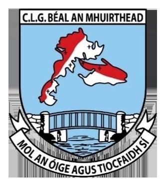 Belmullet GAA