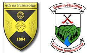 Ashford GAA &  Glenealy GAA