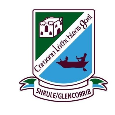 Shrule Glencorrib GAA Club
