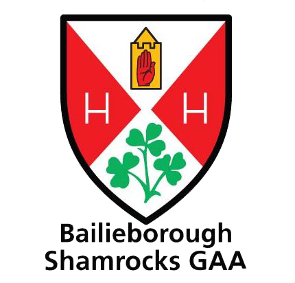 Bailieborough Shamrocks