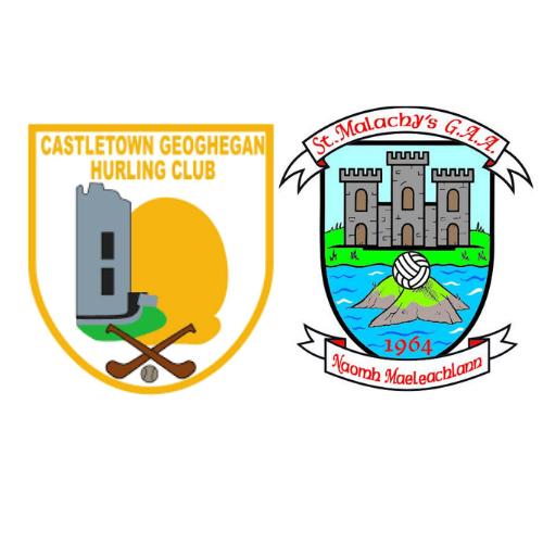 Castletown Geoghegan/St. Malachys GAA