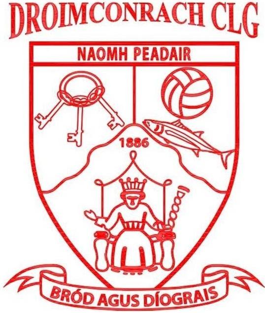 Drumconrath GAA