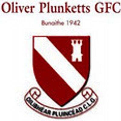 Oliver Plunketts GAA