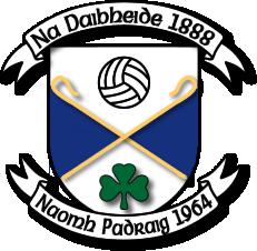 St Patrick's Arva GAA