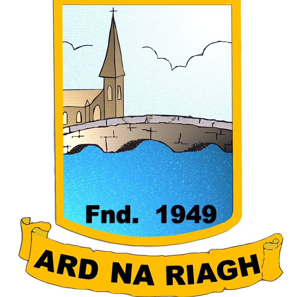 Ardnaree Sarsfields GAA