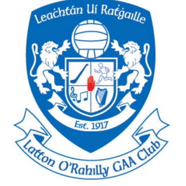 Latton O'Rahilly GAA