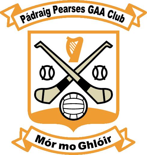 Padraig Pearses GAA
