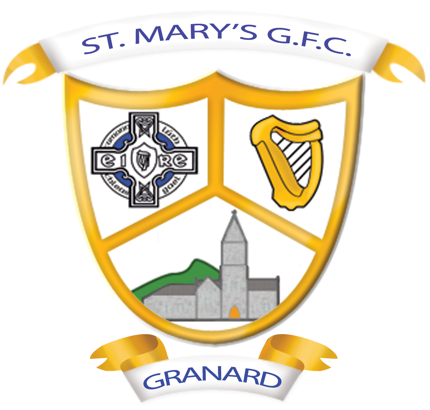 St Mary's GFC