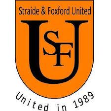 Straide & Foxford United