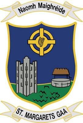 St Margarets GAA